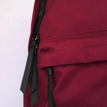 MARC JACOBS バックパック・リュック 【セール!】MARC JACOBS * Collegiate Large Backpack(9)
