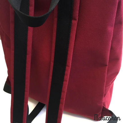 MARC JACOBS バックパック・リュック 【セール!】MARC JACOBS * Collegiate Large Backpack(10)