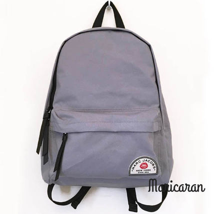 MARC JACOBS バックパック・リュック 【セール!】MARC JACOBS * Collegiate Large Backpack(11)