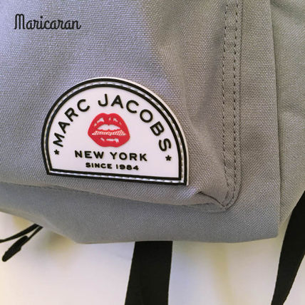 MARC JACOBS バックパック・リュック 【セール!】MARC JACOBS * Collegiate Large Backpack(12)