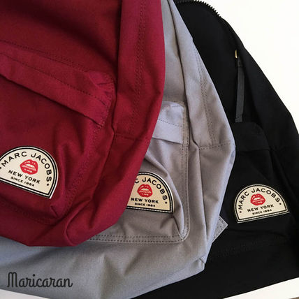 MARC JACOBS バックパック・リュック 【セール!】MARC JACOBS * Collegiate Large Backpack(16)