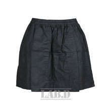 DRKSHDW by RICK OWENS ◇ SAVAGE BOXERS ショートパンツ 黒
