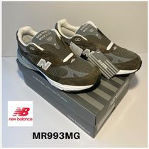 【New Balance】☆Made in US☆超人気☆MR993MG☆993