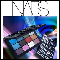New! NARS☆QUEEN OF THE NIGHTアイシャドウパレット12色