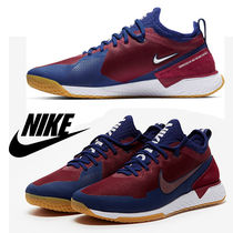 NIKE ナイキ FC React / Red & Blue / 送料込