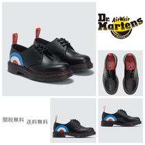 [Dr.Martens]ドクターマーチン The Who X Dr. Martens 1461