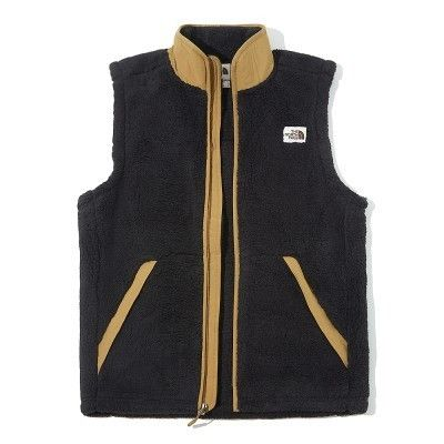 THE NORTH FACE アウターその他 THE NORTH FACE★19新作 UNISEX M'S CAMPSHIRE VEST(2)