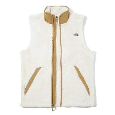 THE NORTH FACE アウターその他 THE NORTH FACE★19新作 UNISEX M'S CAMPSHIRE VEST(7)