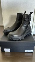 残少 ALYX Low Buckle Boot With Fixed Sole ローバックルブーツ