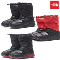THE NORTH FACE ザノースフェイス NUPTSE BOOTIE