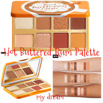 ホリデー限定☆Too Faced☆Hot Buttered Rum Palette