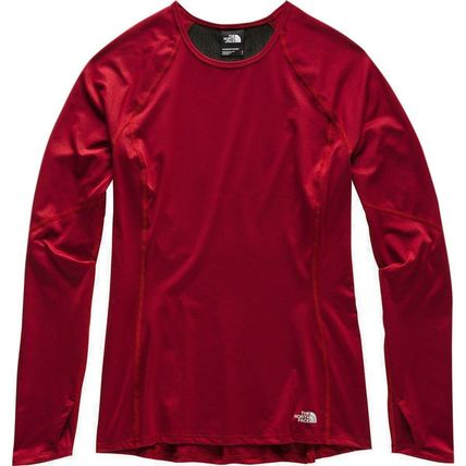 THE NORTH FACE Tシャツ・カットソー 19-20AW!! ☆THE NORTH FACE☆ Winter Warm Long-Sleeve Top(2)