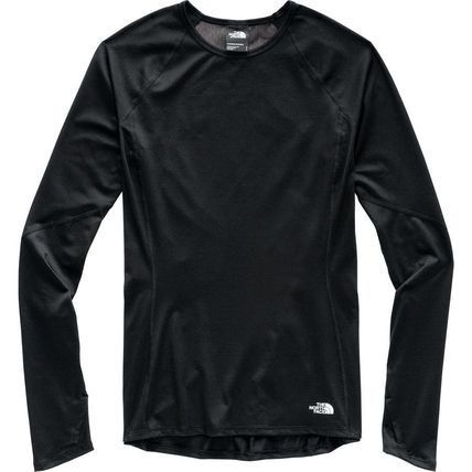 THE NORTH FACE Tシャツ・カットソー 19-20AW!! ☆THE NORTH FACE☆ Winter Warm Long-Sleeve Top(5)