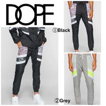 【DOPE】☆最新作☆Relay Joggers
