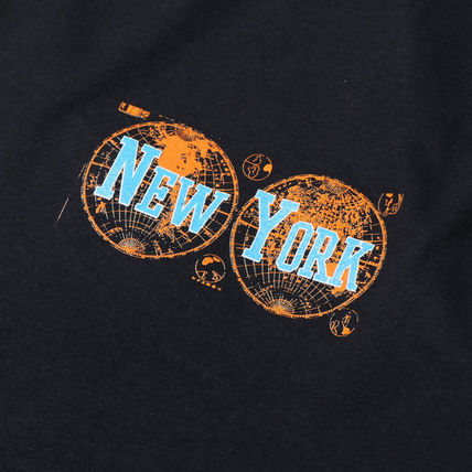 Tシャツ・カットソー ☆国内正規品 要在庫確認☆atmos NEW YORK Tee 2color!(5)