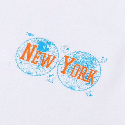 Tシャツ・カットソー ☆国内正規品 要在庫確認☆atmos NEW YORK Tee 2color!(10)