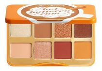 Too Faced☆Hot Buttered Rum Palette