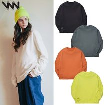 WV PROJECT★正規品★TOWNER LONG SLEEVE Tシャツ  CJLT7335