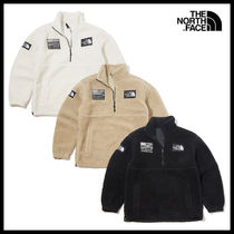 【THE NORTH FACE】SNOW CITY FLEECE ANORAK★19AW★日本未入荷