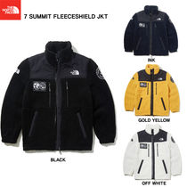 【THE NORTH FACE】7 SUMMIT FLEECESHIELD JKT