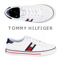 SALE【Tommy Hilfiger】Oneas★フラッグロゴスニーカー