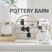 【Pottery Barn】おしゃれ☆Mable and Gold Earing Holder