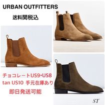 Urban Outfitters(アーバンアウトフィッターズ) ブーツ urbanoutfitters Dress Chelsea Boot 送料関税込 日本未入荷