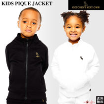 OCTOBERS VERY OWN(オクトーバーズ ベリー オウン) キッズアウター 【Drakeブランド】☆October's Very Own☆KIDS PIQUE JACKET★