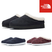[THE NORTH FACE] MULE SLIPPER NS93K64 ミュールウールスリッパ