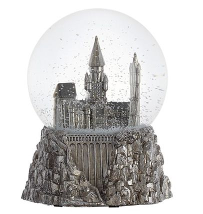 Pottery Barn インテリア雑貨・DIYその他 ★大人気★【Pottery Barn】HARRY POTTER HOGWARTS Snowglobe(3)