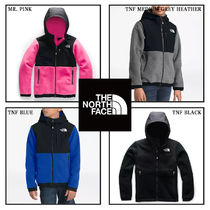 大人もOK! The North Face  DENALI フーディー