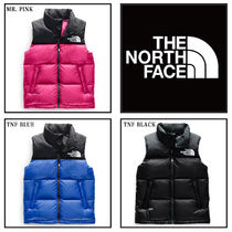 大人もOK! The North Face   1996 RETRO NUPTSE ダウンベスト
