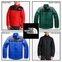 大人もOK! The North Face   BOYS' THERMOBALL ECO ジャケット