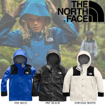 大人もOK! The North Face   MOUNTAIN GTX ジャケット