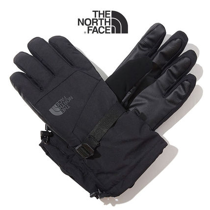 THE NORTH FACE 手袋 [THE NORTH FACE] MONTANA ETIP GTX 登山手袋 グローブ NJ3GK65A