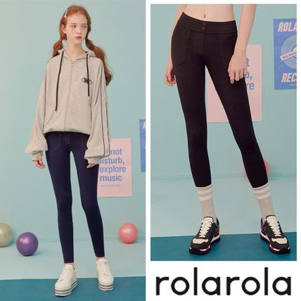 rolarola ボトムスその他 rolarola★PANTS LEGGINGS