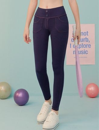 rolarola ボトムスその他 rolarola★PANTS LEGGINGS(10)