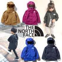 【THE NORTH FACE】国内発☆スクープジャケット キッズ/ベビー