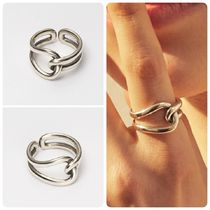 ♡Hei♡knot ring