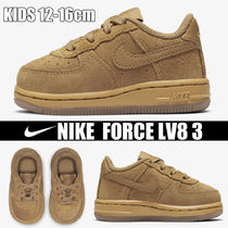 ◆NIKE◆キッズ◆FORCE LV8 3 ◆UNISEX◆
