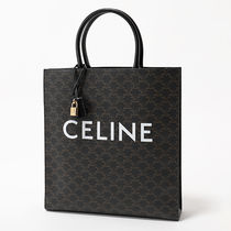 CELINE トートバッグ 190972BRJ.38NO Vertical B Cabas