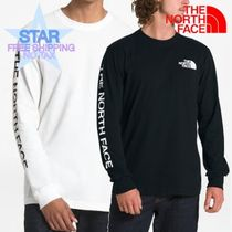 【関税込】★THE NORTH FACE★ Proud Long Sleeve 長袖Tシャツ★