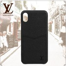 19SS 大人気!国内発送[LOUIS VUITTON] IPHONE・バンパー XS MAX