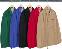 Supreme 1-800 Coaches Jacket AW19 Week 6