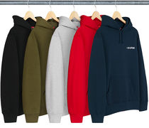 Supreme 1-800 Hooded Sweatshirt AW19 Week 6