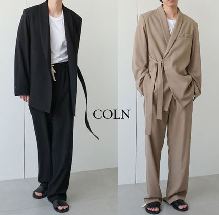 COLN セットアップ COLN  Dotera Jacket s605-1