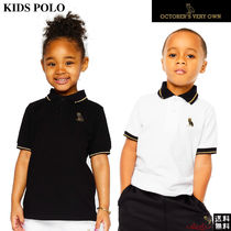 OCTOBERS VERY OWN(オクトーバーズ ベリー オウン) キッズ用トップス 【Drakeブランド】☆October's Very Own☆KIDS POLO★ポロシャツ