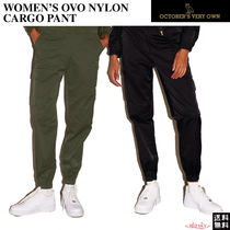 OCTOBERS VERY OWN(オクトーバーズ ベリー オウン) パンツ ☆October's Very Own☆WOMEN'S OVO NYLON CARGO PANT★OVO