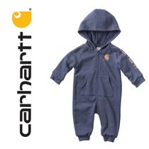 【Carhartt】日本未入荷★可愛い♪ FRENCH TERRY COVERALLS