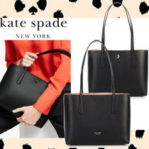 ★kate spade★Molly Small Tote トートバック 小 黒 即発